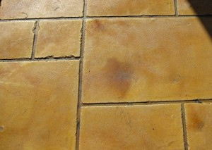 Concrete Sidewalk Resurface