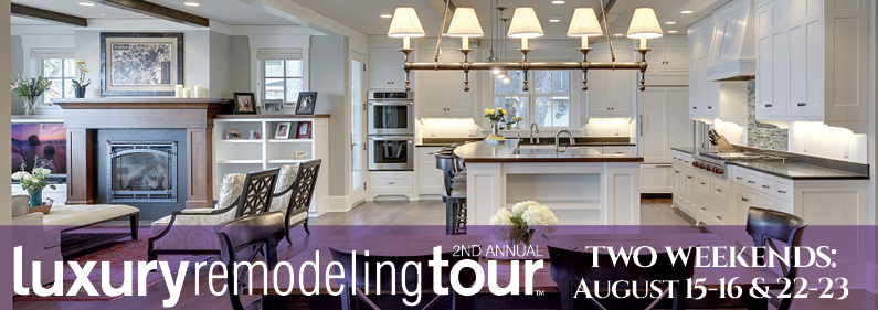 2015 Luxury Remodeling Tour