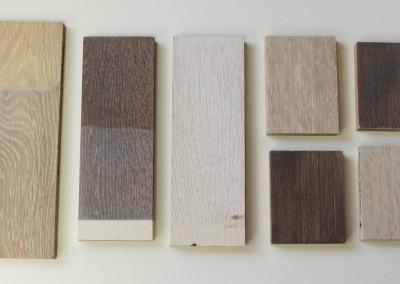 Weathered Wood Finishes