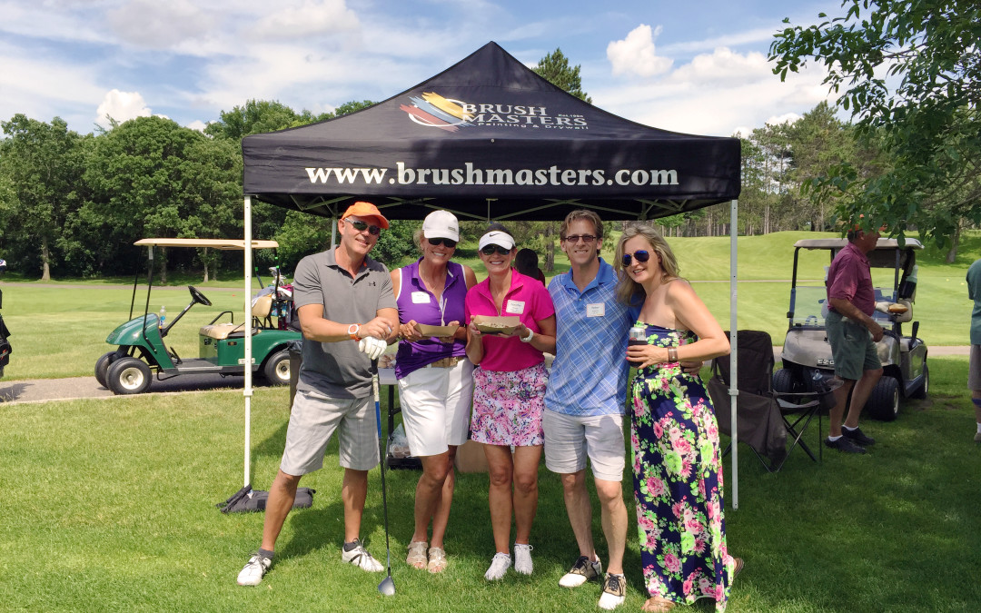 2015 Builders Club Annual Golf Outing