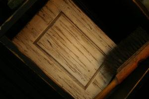 Barn Wood Replica