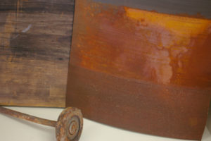 Rust Reactive Paint