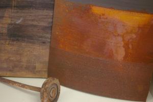 Rust Reactive Paint
