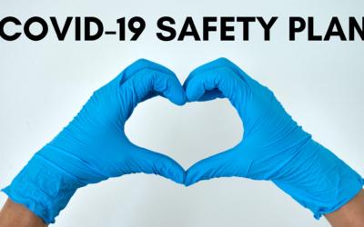 COVID-19 Health Safety Plan